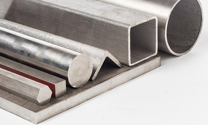 proprietà e caratteristiche acciaio